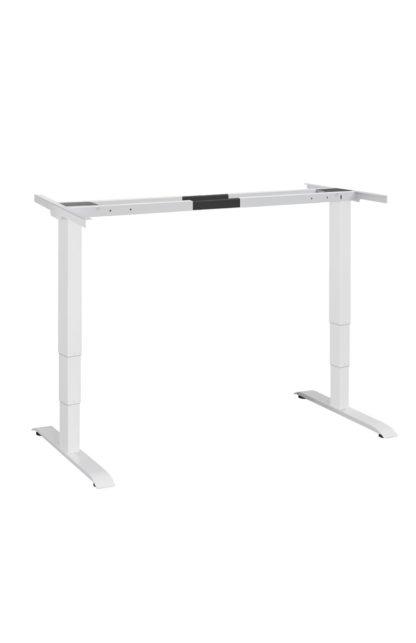 ergon Master Tischgestell Weiss für Tisch-Umbau| solergo.ch