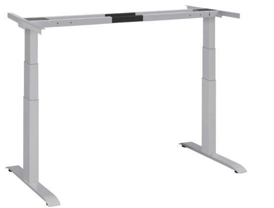 höhenverstellbarer Tisch ergon master T8-03-00