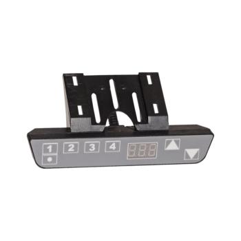 OfficePlus Memory Speicher Auf-Ab Schalter elektrischer Steh-Sitztisch