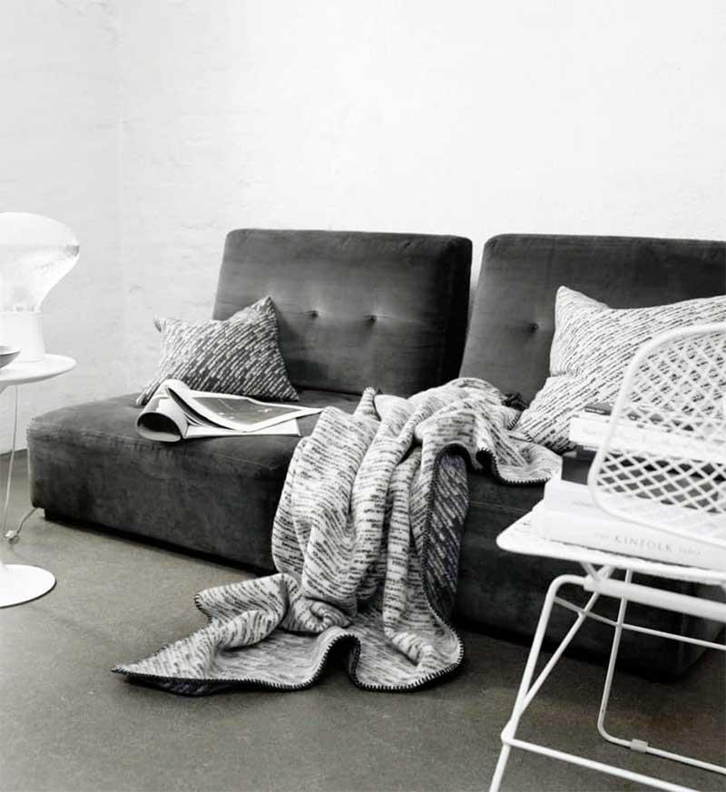 wolldecken giboulee von r ros tweed. Black Bedroom Furniture Sets. Home Design Ideas