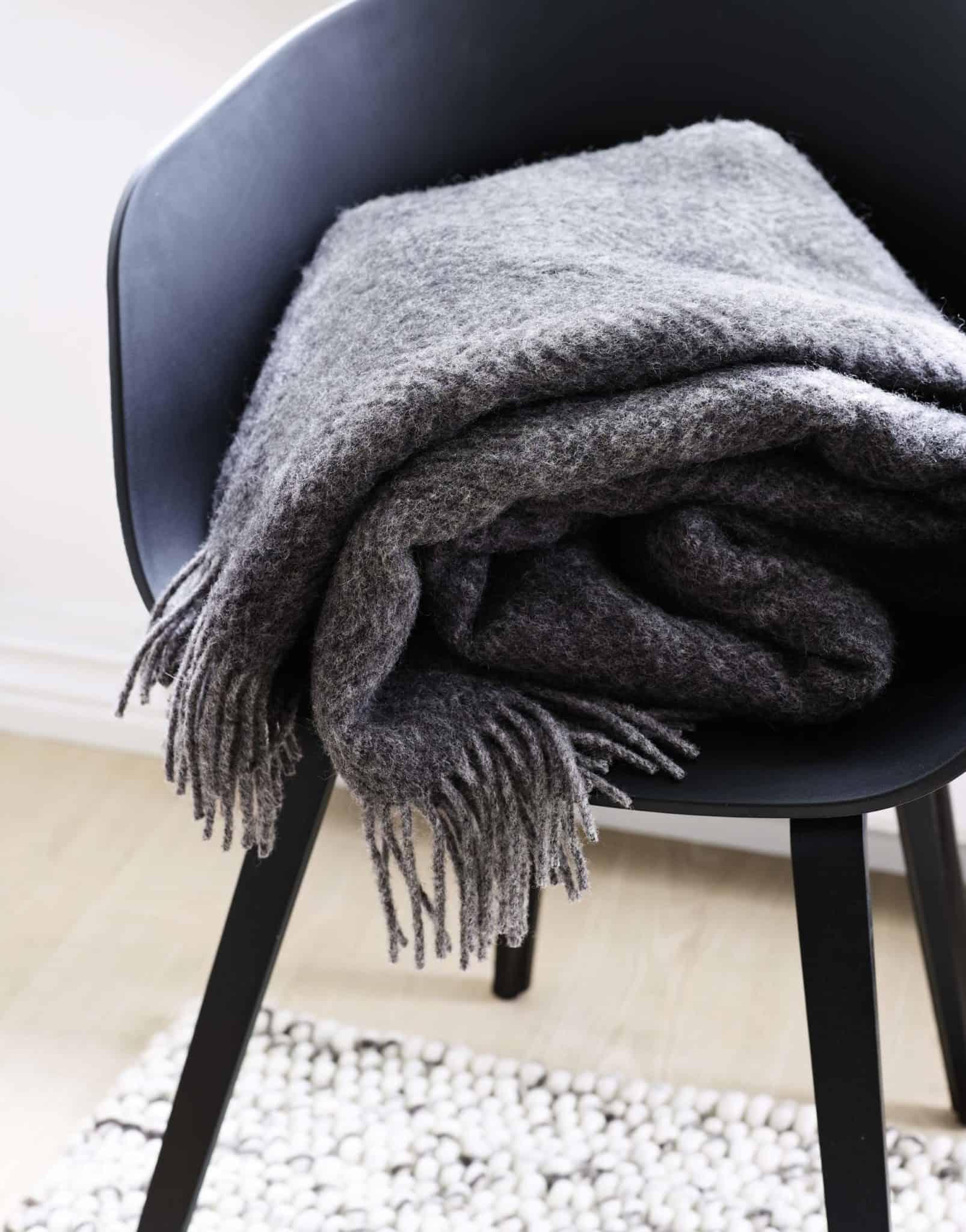 wolldecken hegg von roros tweed. Black Bedroom Furniture Sets. Home Design Ideas