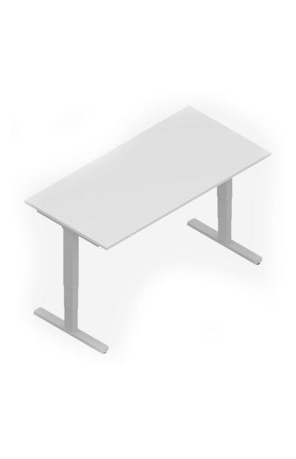 elektrischer Steh-Sitzbürotisch Optimo