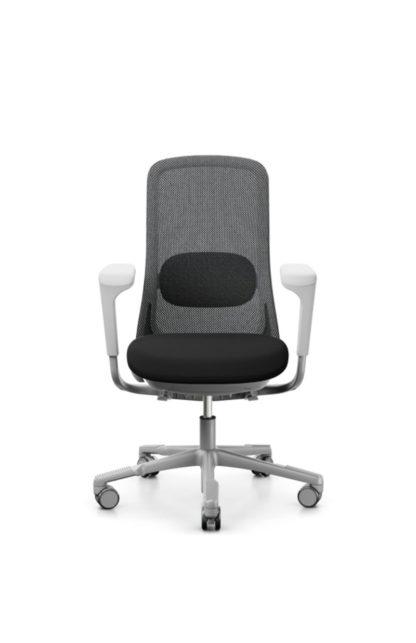 HAG SoFi Mesh 7500 Bürostuhl mit Armlehnen‣ solergo.ch