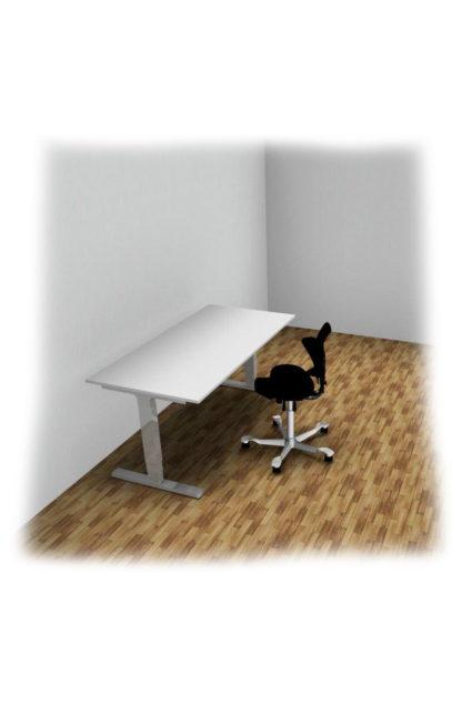 Bürotisch Bürostuhl Start-Up - HomeOffice‣ solergo.ch