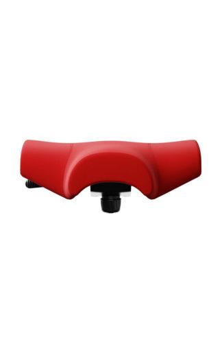 HAG Capisco Sitzbezug Xtreme Rot