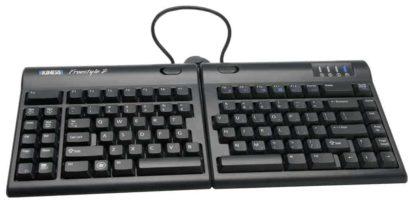 Freestyle2 Tastatur| solergo.ch