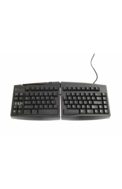 Goldtouch Vertikal – Tastatur QWERTZ Layout