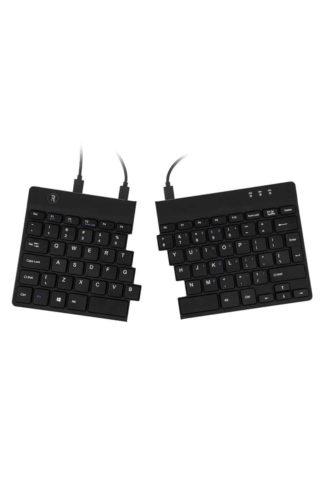 R-Go Split – Tastatur| solergo.ch
