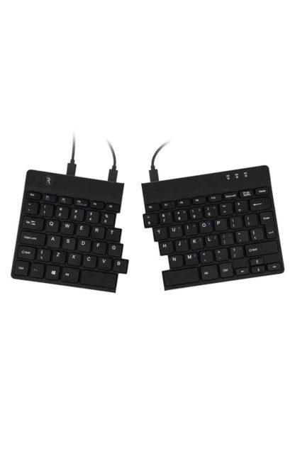 R-Go Split – Tastatur‣ solergo.ch