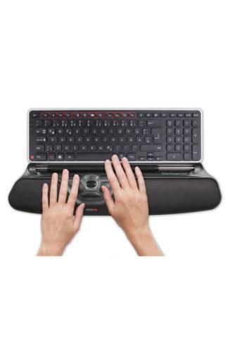 RollerMouse Free3 ergonomische Maus| solergo.ch
