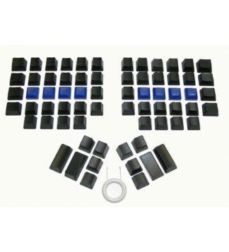 Tastenset Blanko Advantage Tastatur| solergo.ch