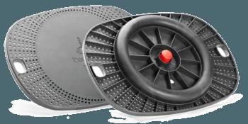 BackApp 360 Balancebrett