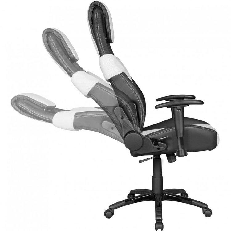 Die Rückenlehne beim Bürostuhl richtig einstellen