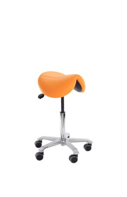 Score Jumper Amazon orange‣ solergo.ch