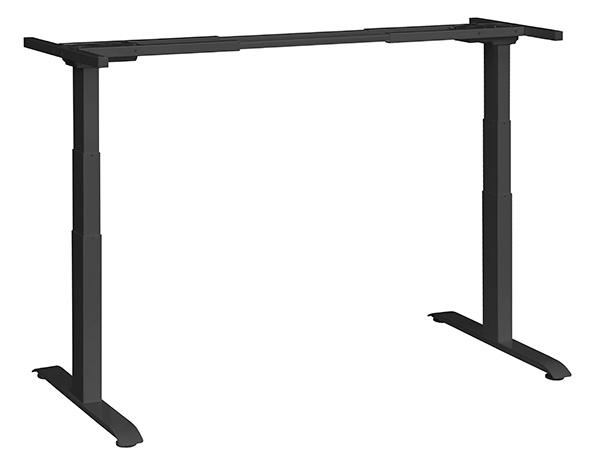 Ergon Object höhenverstellbares Tischgestell schwarz