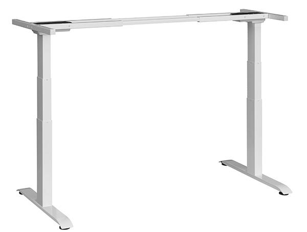 Ergon Object höhenverstellbares Tischgestell weiss