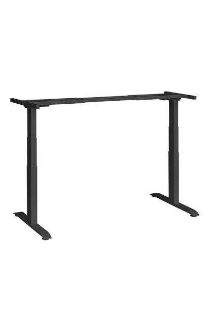ergon object Tischgestell schwarz
