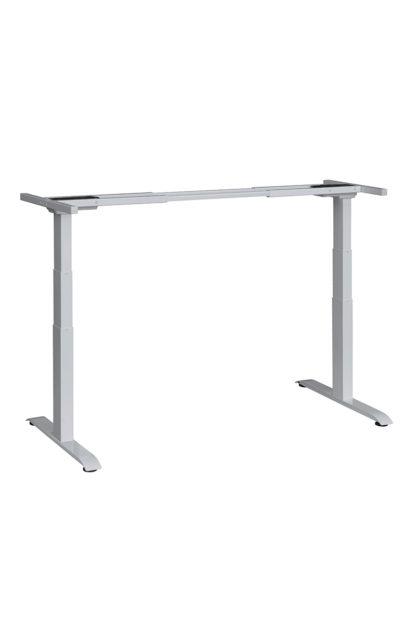 ergon object Tischgestell silber