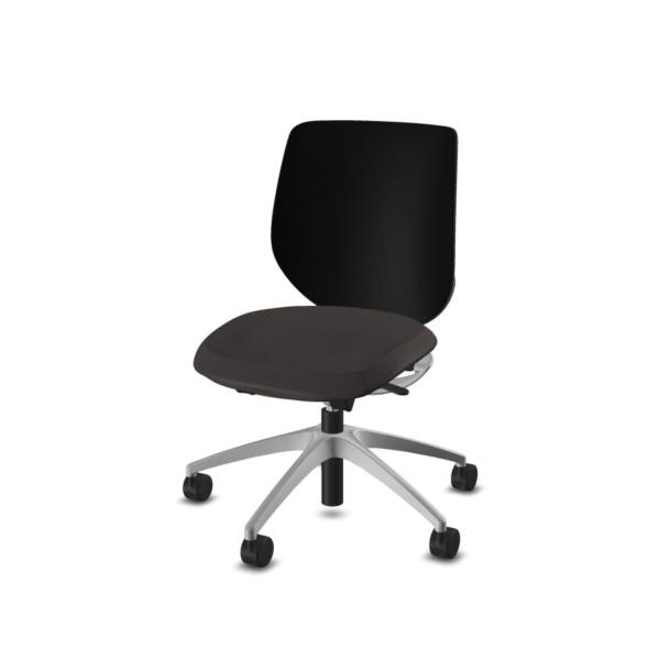giroflex 313 Bürodrehstuhl antrazith-schwarz