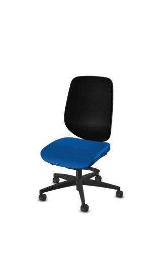 Giroflex 353-4029 Bürostuhl EXR 035 blau