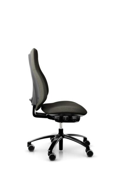 RH Mereo ergonomischer Bürostuhl‣ solergo.ch