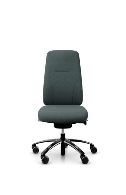 RH New Logic 220 Bürostuhl Capture 6601 breiter Sitz‣ solergo.ch