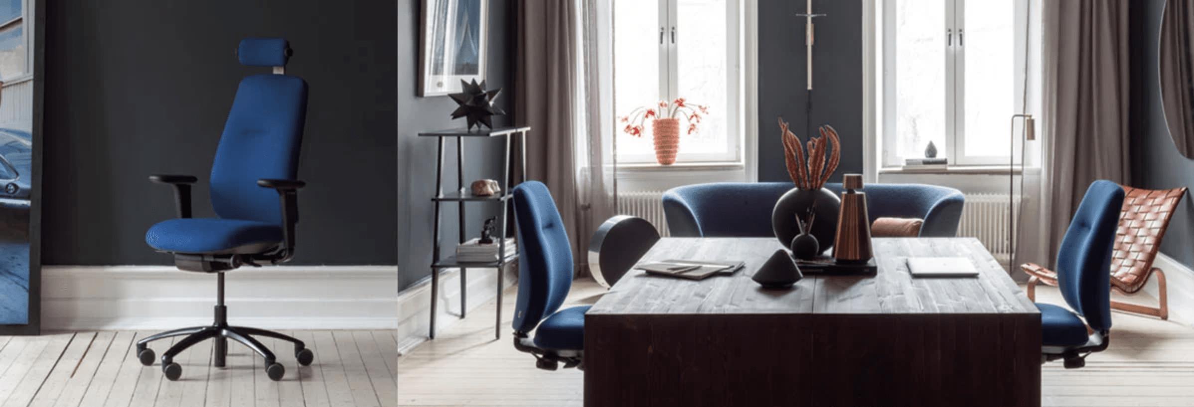 RH Bürostühle‣ solergo.ch