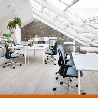 Büroeinrichtung, Möbel und mehr