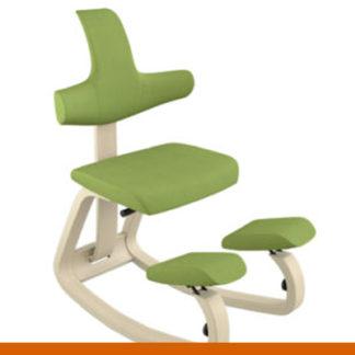Bürostühle, Sessel und Hocker