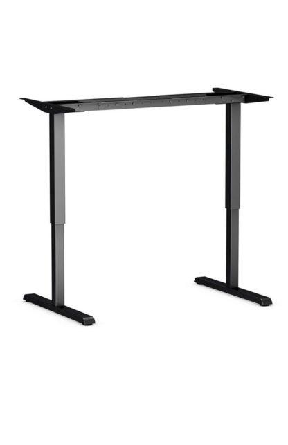 Steelforce Pro 300 Tischgestell schwarz