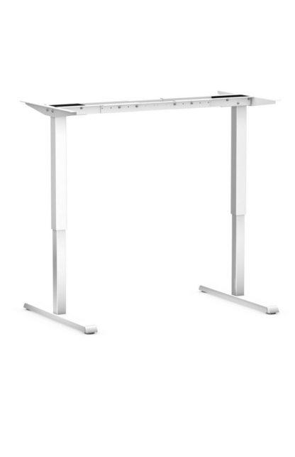 Steelforce Pro 300 Tischgestell weiss