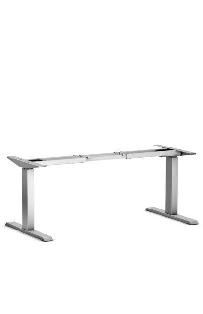 Tischgestell Steelforce 670 Pro silber